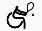 fauteuil tennis