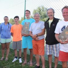 Finales Tournoi Simple Dames-Messieurs 2016